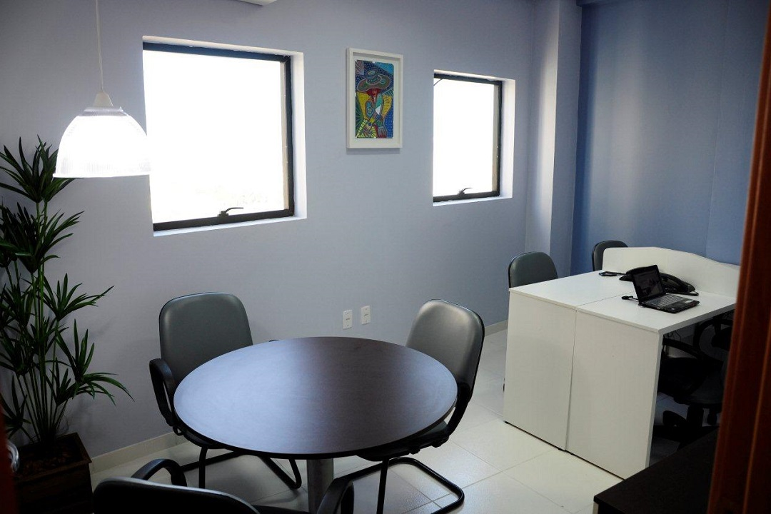 North Office Unidade Real One
